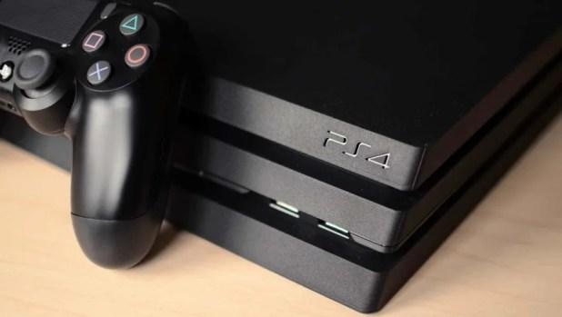 PS4 , سوني