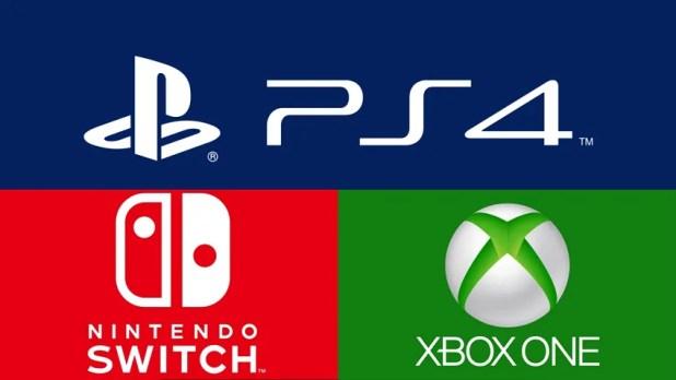 Xbox One,PS4 اللعب المشترك