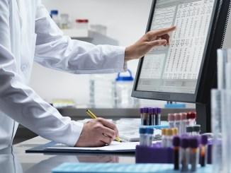 البحث الطبي