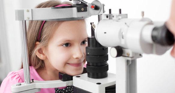طب وجراحة العيون