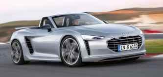 Audi R6 render 1