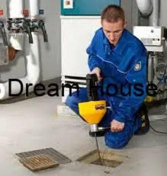 شفط مياه الصرف الصحي