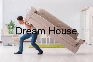 طريقة ترتيب الاغراض للنقل الي بيت جديد بطريقة احترافية