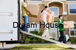 كيفية نقل العفش من بيت لبيت
