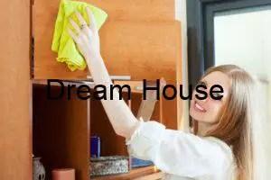 نصائح هامة أثناء تنظيف المطبخ وترتيبه بالصور