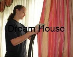 اليكي سيدتي كيفية تنظيف الستائر في المنزل بكل سهولة بالخطوات تعرفي عليها