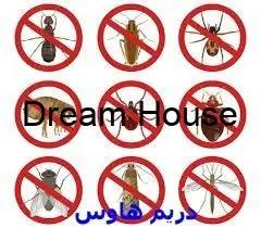 شركة رش دفان بالرياض 0552050702 والتعرف على خطورة تلك الحشرة وكيفية القضاء عليها