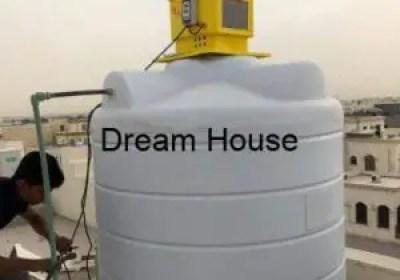 اجهزة تبريد مياه الخزانات بالرياض