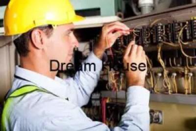 شركة كهرباء وسباكة