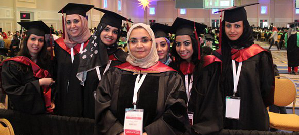 طبيبات سعودات سمر السقاف