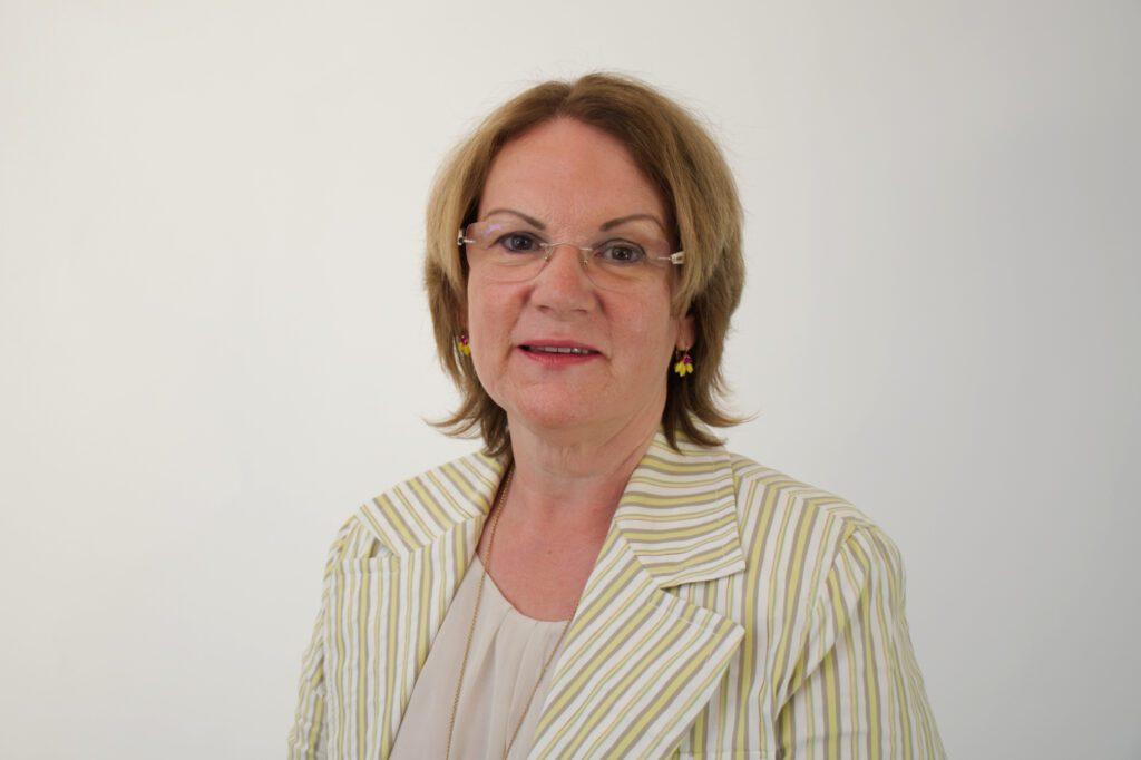 Melanie Reinmüller