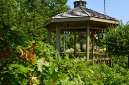 Memorial Garden