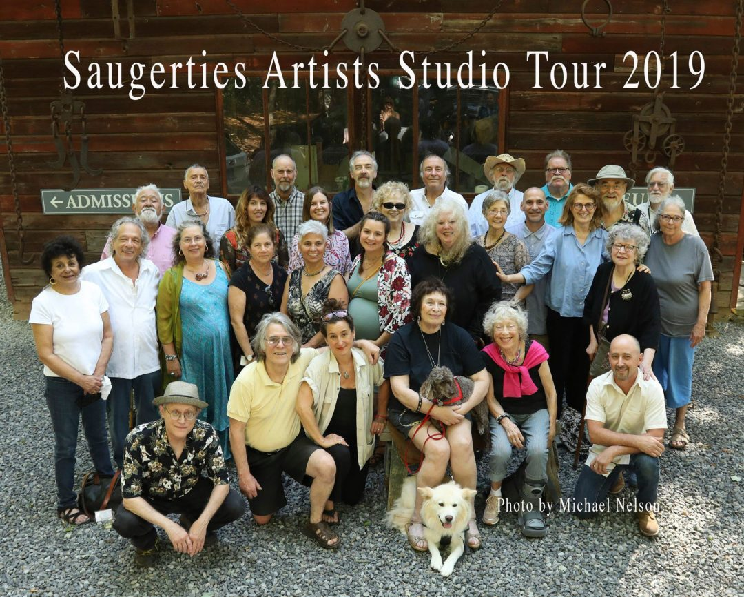 2019 Artists Tour Photo hi res for History page