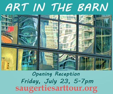 Art in the Barn