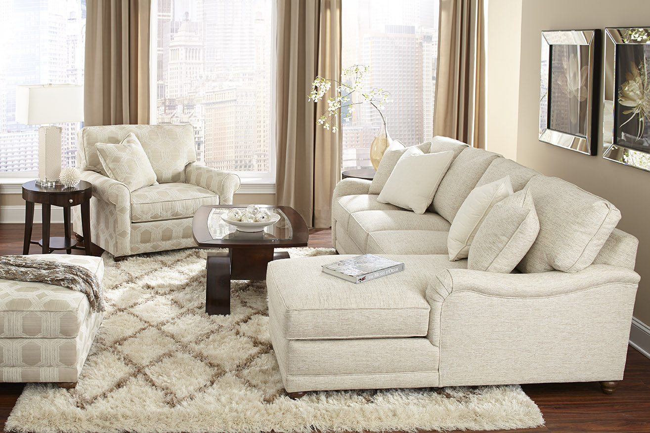 My Style Sofas And Sectionals From Rowe Furniture Saugerties Furniture Mart Saugerties Furniture