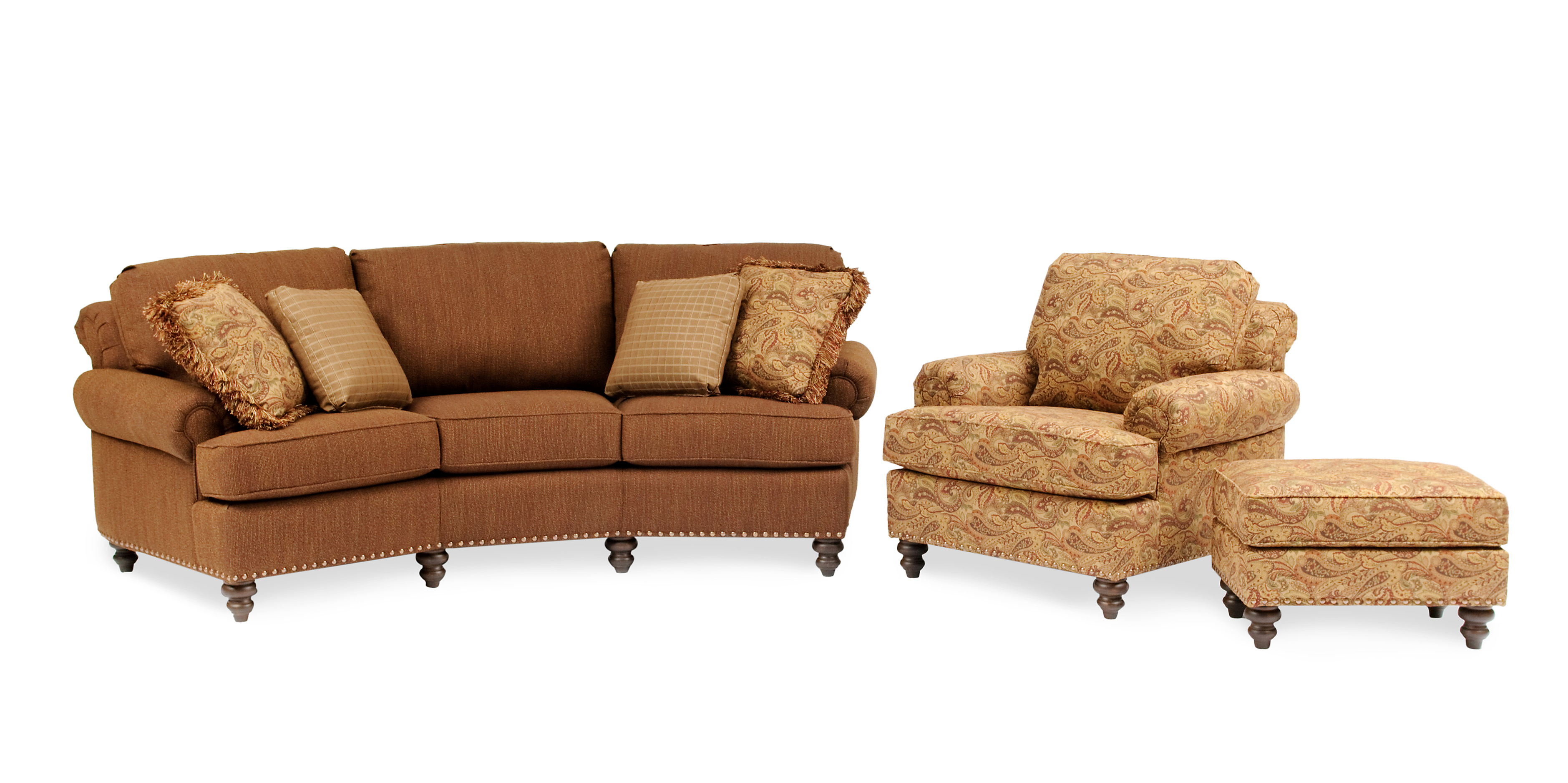 conversation sofas reviews condo size sofa beds toronto saugerties furniture hudson valley