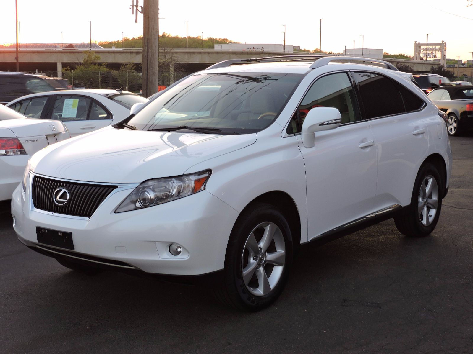 Used 2010 Lexus RX 350 at Saugus Auto Mall