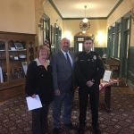 Saugus Police Welcome New Officer