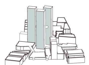 Towers Diagram