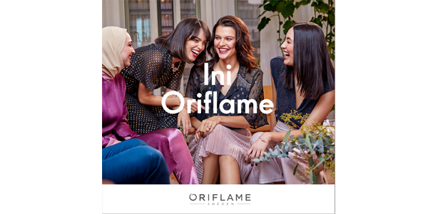 Read more about the article Ini Oriflame