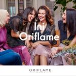 Ini Oriflame