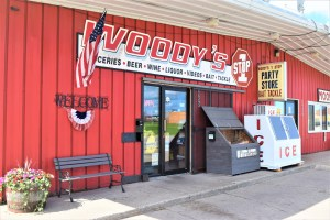 Woody's One Stop Store