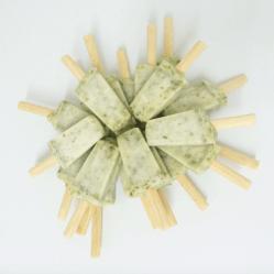 Albahaca-menta-limón
