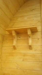 Sauna beczka