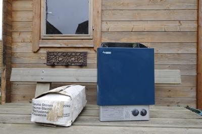 tipps sicherheit saunaofen