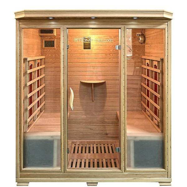 Home Deluxe Sauna-Serie