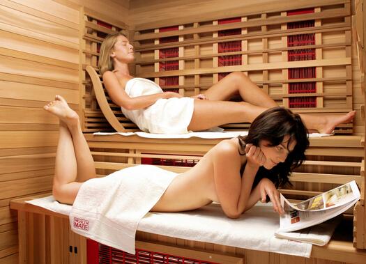 Best carbon infrared saunas  Top carbon fiber sauna reviews