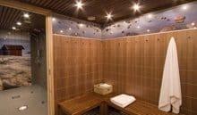 Hotelli AVA sauna