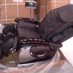 Air Bag Chair Suvs With Captain Chairs 2018 Luxury Massage Sx801  38 Sauna Tech