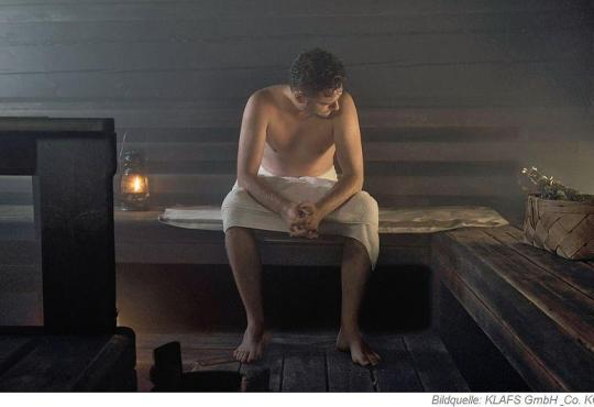 Mit dem SANARIUM mit SaunaPUR® das finnische Saunagefühl erleben...