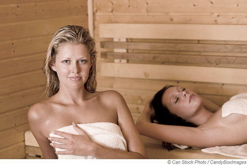 Ab wann dürfen Kids und Teens die Sauna besuchen