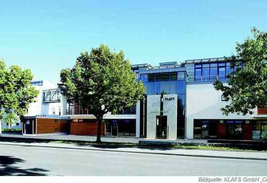 Schwäbisch Hall, im Januar 2020. Hoher Anspruch aus Tradition.