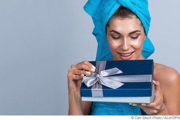 Geschenkideen für den Saunagänger