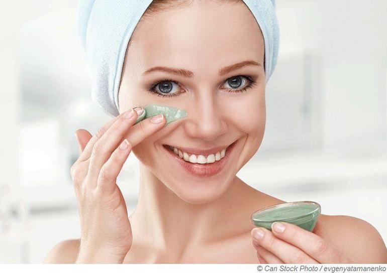 Das Wohlfühlprogramm für die Haut