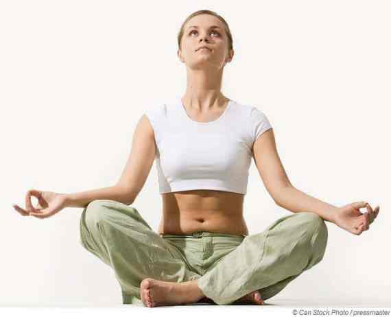 Effektive Entspannungsübungen um Stressbildung zu reduzieren