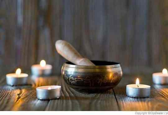 Entspannungsmusik Wellness und Sauna
