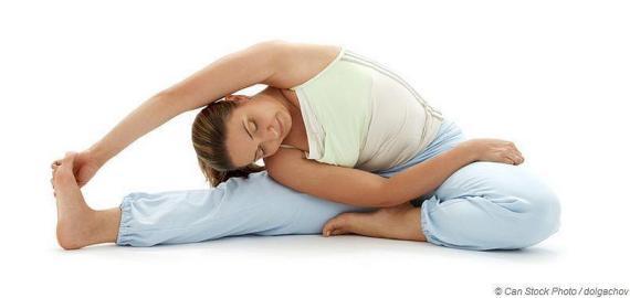Entspannungstechniken & Entspannungsübungen zum Auftanken