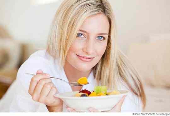 Tipps zum richtigen Essen und Trinken nach der Sauna