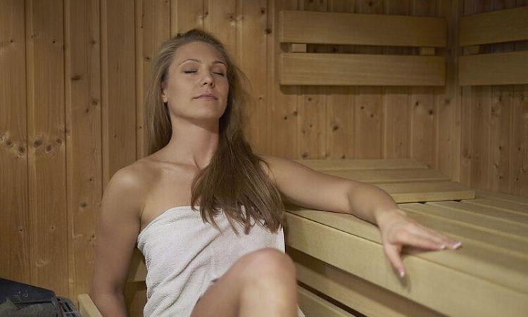 Gesunde Gründe, um mal wieder in die Sauna zu gehen