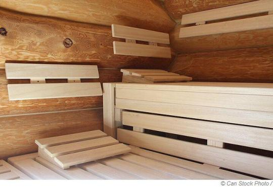 Eine Sauna für Zuhause - lohnt sich das?