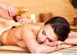 Lulur Massage