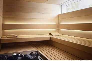 Wer in eine eigene Sauna investiert, will lange daran Freude haben