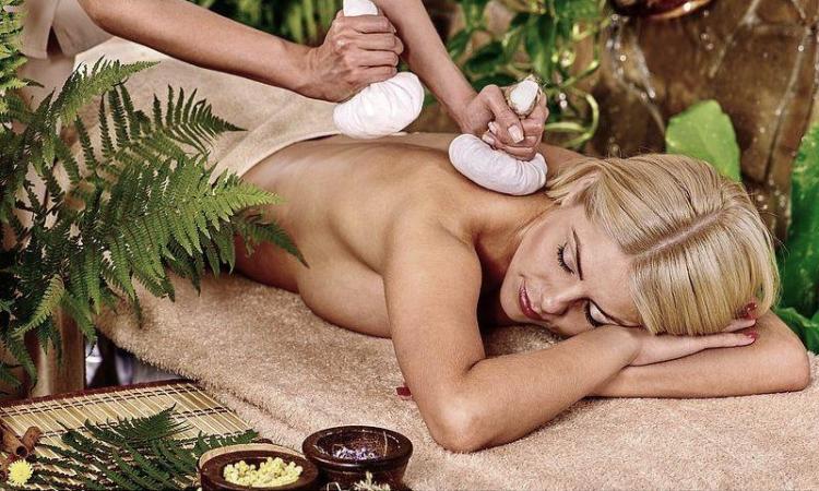 Pantai Luar Massage - Ein Hauch von Exotik