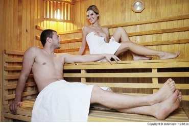Der Gang in die Sauna und warum sich Ihre Haut darüber freut