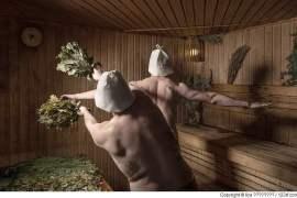 Gesundheitsfördernde Wirkung der Sauna