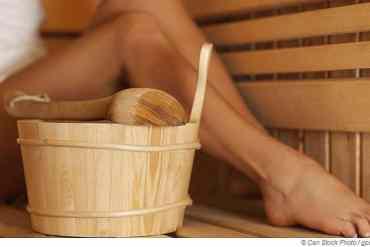 Was hinter den 10 bekanntesten Sauna-Mythen steckt